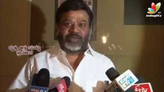 Drushya Kannada Movie Press Meet | V. Ravichandran, Navya Nair | Latest Kannada Movie