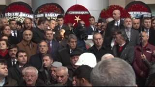 Kahraman Polis Ve Şehit Mübaşir İçin Adliyede Tören Düzenlendi