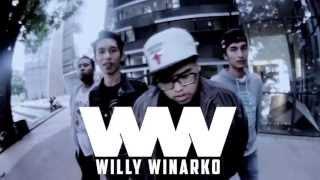 Willy Winarko - Money #NERDPOWER