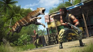 Far Cry 3:My luckiest outpost liberation ever
