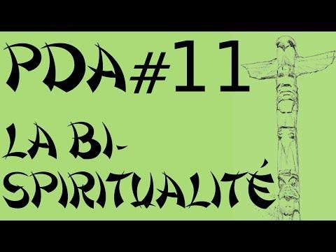 PdA#11 - LA BISPIRITUALITÉ