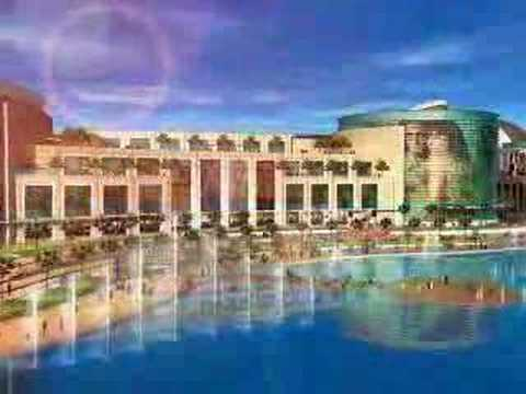 The Biggest Mall in the World Dubai Mall أكبر مول فالعام دبي