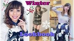 Winter Lookbook + Тоалет за Нова година 2016