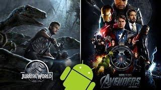 5 GAME ANDROID YANG DIBUAT DARI FILM BOX OFFICE