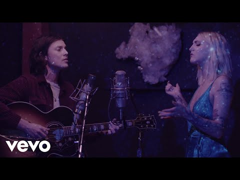 James Bay - Peer Pressure (Live) ft. Julia Michaels Mp3
