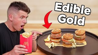 I Turned A $3.99 Big Mac Into A Gourmet Meal