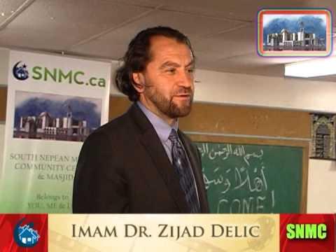Doors Open Ottawa 2012 - South Nepean Muslim Community
