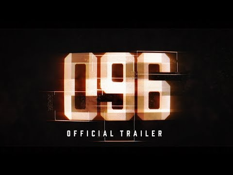 096 | Official Trailer [4K] | The Cinematic SCP Universe