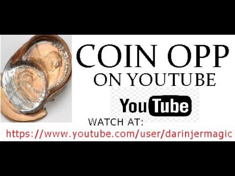 Coin Opp Live Stream