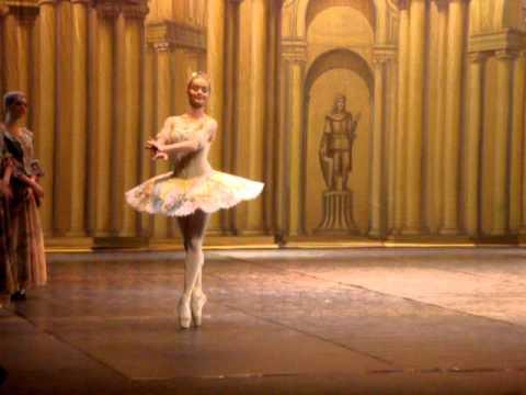 La Bella Durmiente - Ballet ruso