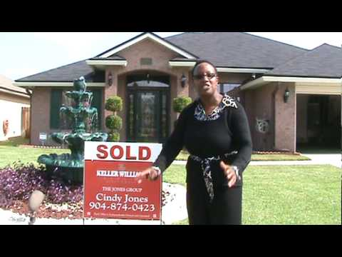 Jacksonville real estate agents getting houses SOLD.mpg