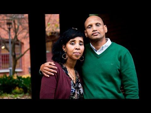 Kristna Somalier Berättar Om Dödshoten