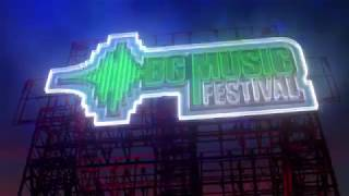 Georgi Shterev G.$. за втора поредна година на BG MUSIC Festival