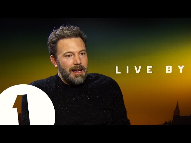 Ben Affleck responds to Sad Affleck