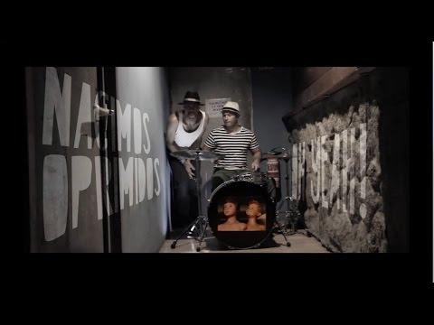 Suitesiberia- Los chicos de la Opresion Videoclip