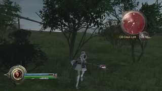 Lightning Returns: Final Fantasy 13 - Combat Gameplay Video