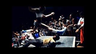 UK Twerking Championships 2013: Splits Round