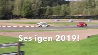 1000cc cupen Race 1 Falkenberg 2018