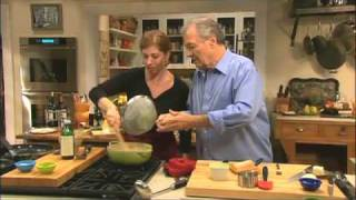 Bread Flip (221): Jacques Pépin: More Fast Food My Way