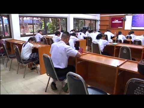 58-09-11 การแข่งขันภาษาไทยเพชรยอดมงกุฏ ครั้งที่ 12