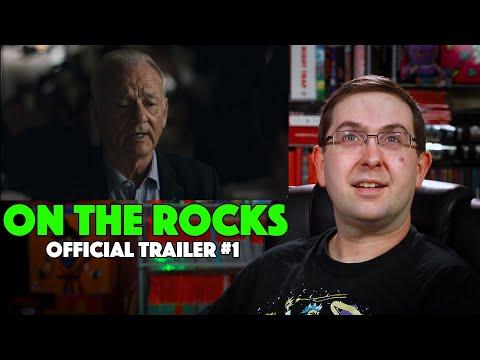 REACTION! On the Rocks Trailer #1 – Bill Murray Movie 2020