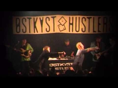 Østkyst Hustlers - Håbløs (1996)