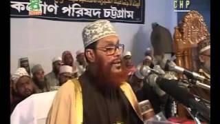 Porokaler jobab dihita by Allama Delwar Hossain Saidi, Bangla waz.