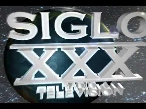 INTRO ADRIAN RAMOS SIGLO XXX TV