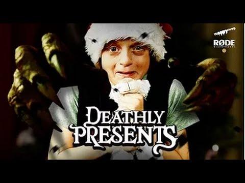 Фильм ужасов подарок