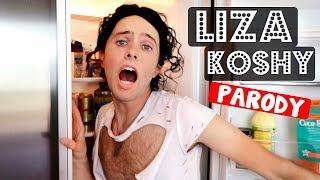 LIZA KOSHY PARODY!