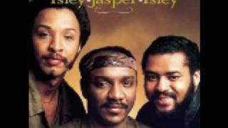 Isley Jasper Isley--- Caravan Of Love.