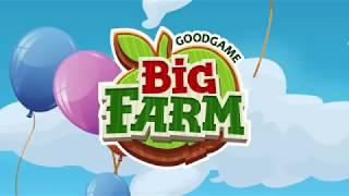 Village Fair | Goodgame Studios | Big Farm