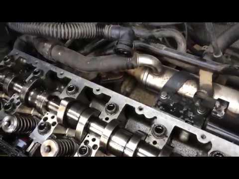 ford galaxy двигатель не развивает обороты