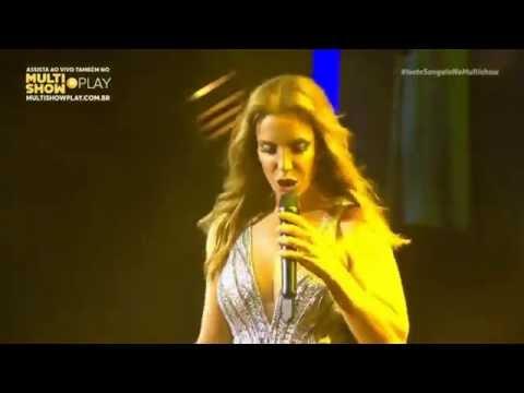 Ivete Sangalo - O Farol (Turnê em SP)