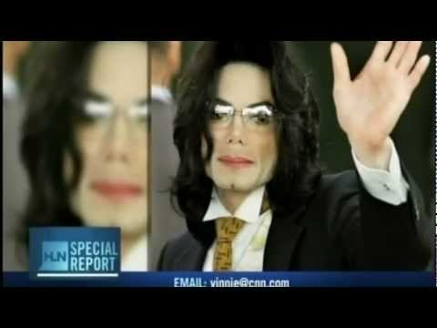 TRU TV re-airing The Real MJ (part 4 end)
