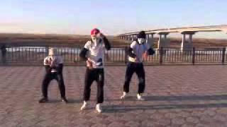 jabbawockeez dance mishon))amon&ali))