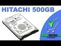 Жорсткий диск Hitachi Travelstar Z5K500.B   Rozetka   #4