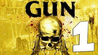 "GUN | Let's Play | Ep 1 - ""Colton White"" - Gameplay Español PS2 1080p PC"