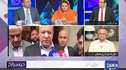 Dusra Rukh – 27th October 2017 - Dawn News
