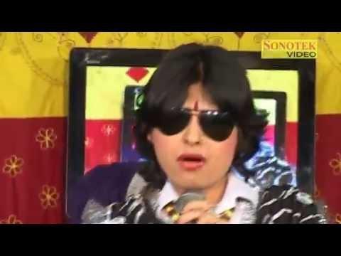 Chhori Haryane Ki   Annu Kadyan   New Haryanvi Song   Sonotek