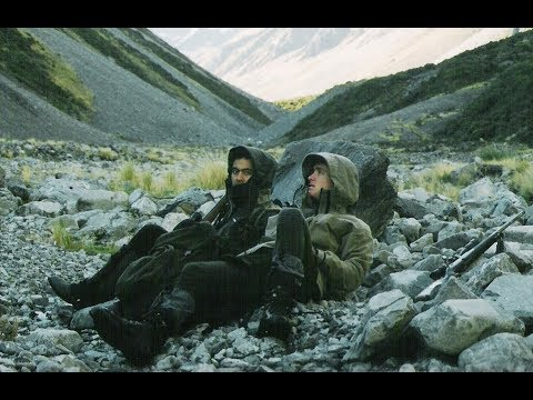 Memorable Times, Hunting In Spectacular Alpine Terrain With Andre Alipate; Otago
