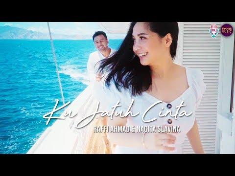 Raffi Ahmad & Nagita Slavina – Ku Jatuh Cinta