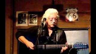 ARLO GUTHRIE - Alabama Bound (The BLUE DOOR in OKC) 4-24-11