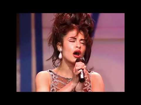 Selena Quintanilla   No Me Queda Mas  Tejano Music Awards 1994