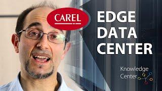 Edge data centers