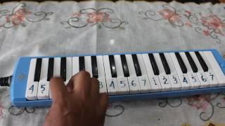 DARI SABANG SAMPAI MERAUKE || Pianika