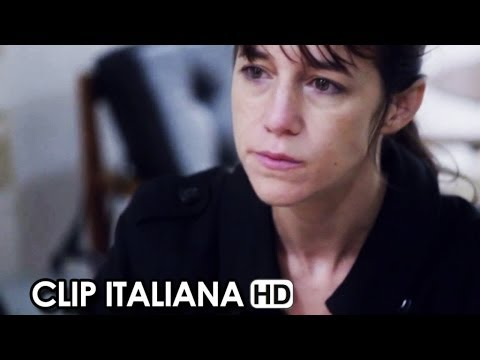 Nymphomaniac vol.2 Clip Italiana Esclusiva...