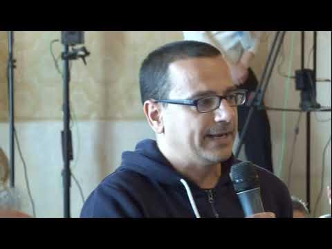 Luigi Di Maio - 24/04/2019 tavolo Taranto confronto cittadini e associazioni roilancio città