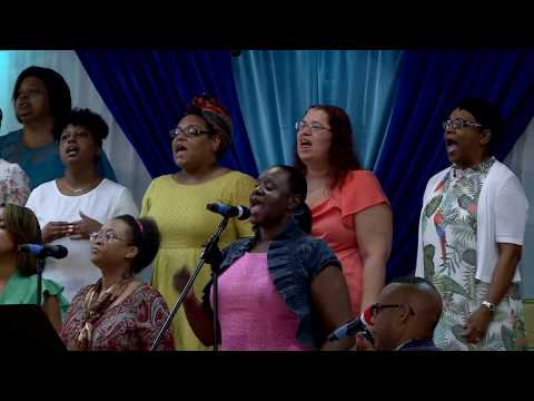 """2018-06-30 Camp Meeting Divine Worship w/ Pastor Fordham II - """"And!"""""""