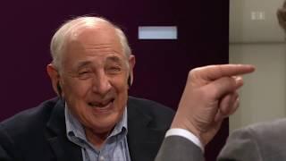 John Searle: Der Sinn des Bewusstseins (Sternstunde Philosophie)